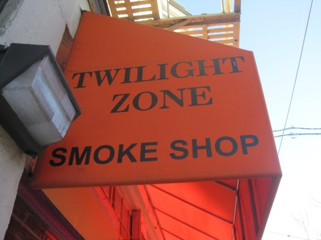The only thing that really needs to be said, this is not located on Haight Street.  Otherwise, it speaks for itself.
