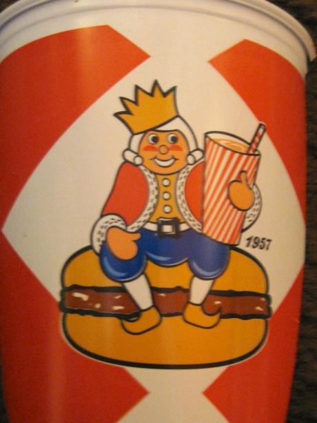 The Burger King, happy before his marriage to Princes Melita Bonaparte