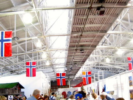 Happy Norway Day!