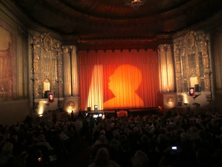 Alfred Hitchcock-Maestro           (1899-1980) 9 Of His Silent Era Films Featured @ Castro Theatre June 2013