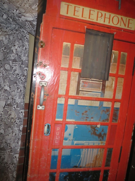 Days of Yesteryear @ The Phone Booth.